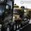 Транспортирование негабаритных грузов